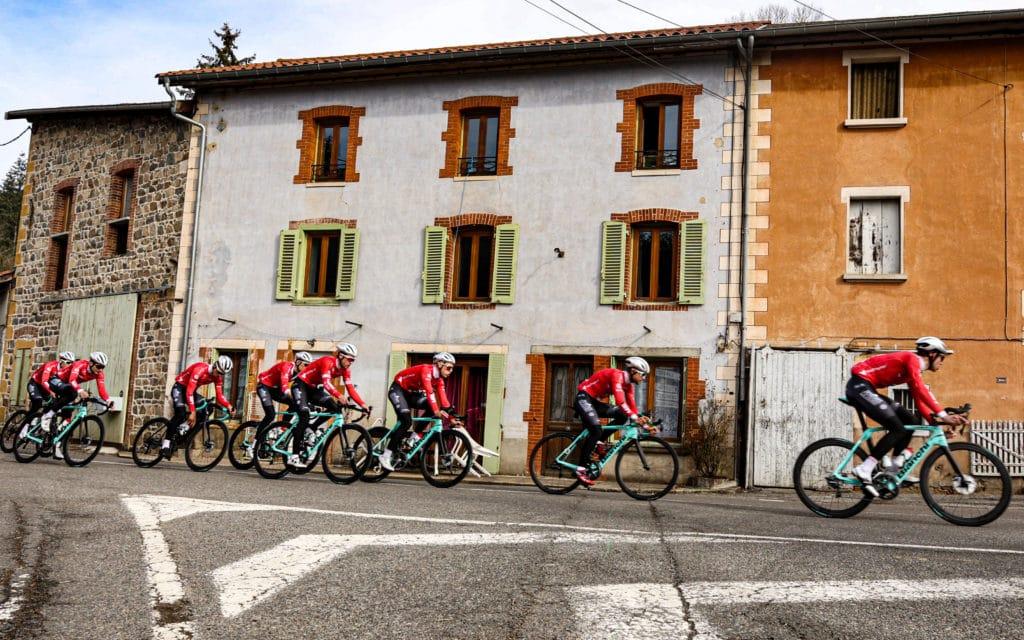 Vélo Club villefranche beaujolais