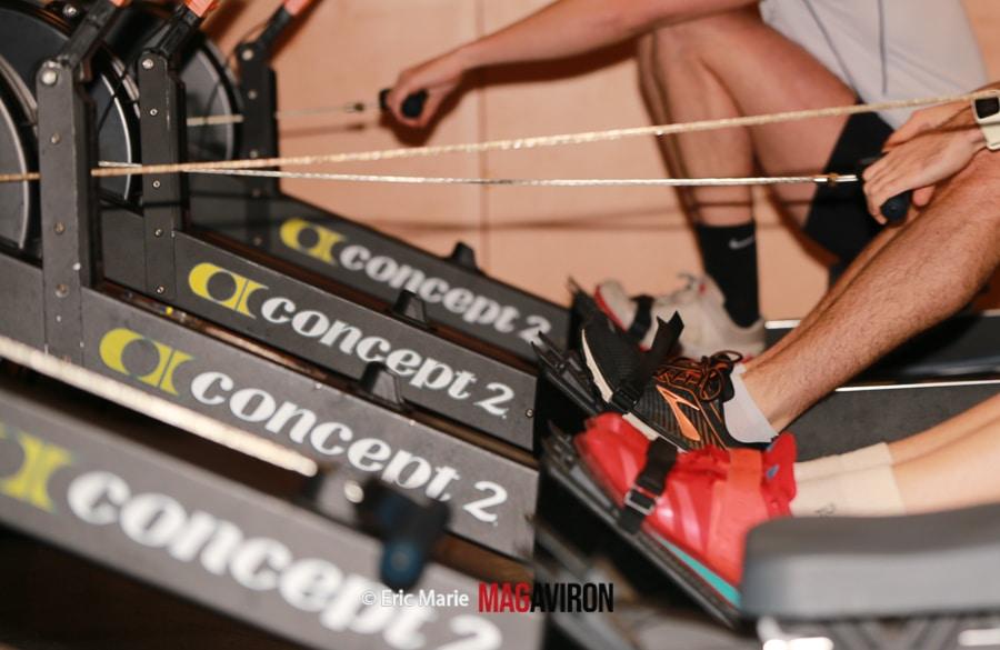 championnats de france indoor